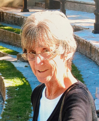 Photo of Betty Keating