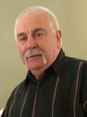 Photo of William Wakeham