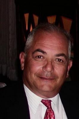 Photo of John Rizzuto