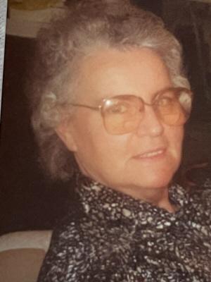 Photo of Ruth Beauchesne