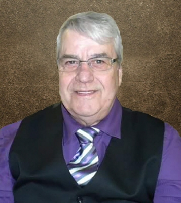 Raymond Albert Cyre (Sr.)