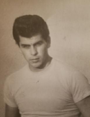 Ramon Herman Martinez Albuquerque, New Mexico Obituary