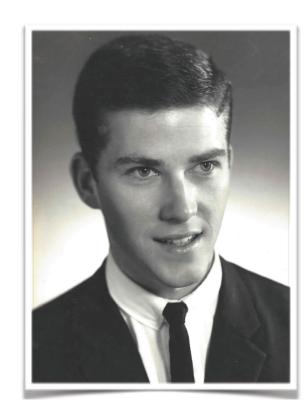Lawrence Lingner Tuttle Mesa, Arizona Obituary