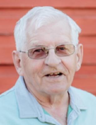 Dennis Rodney Hebner