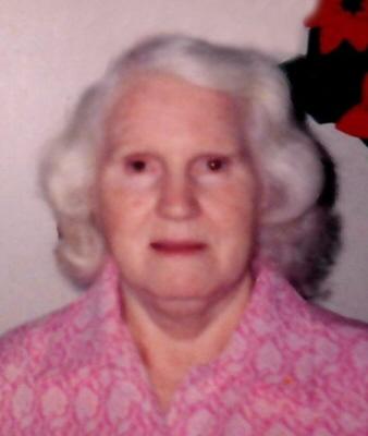 Photo of Dorothy Kifer