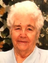 Photo of Betty Delaney