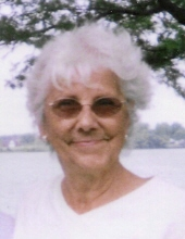 Marion j. Jensen North Tonawanda, New York Obituary