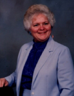 Mary Ella Fry Seville, Ohio Obituary