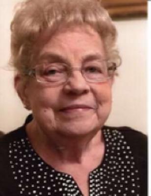 Joan G. Voytilla Campbell, Ohio Obituary