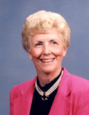 Helen Schumacher New Smyrna Beach, Florida Obituary
