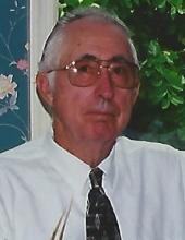 Photo of Charles Cody