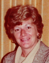 Joan Mae Repici Cape May Court House, New Jersey Obituary