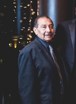 Celestino Chapa Austin, Texas Obituary