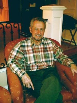 Photo of Kurt Binner