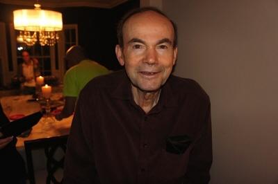 Photo of George Eliopoulos