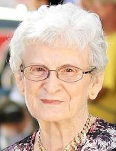 Doris V. Shaak Myerstown, Pennsylvania Obituary