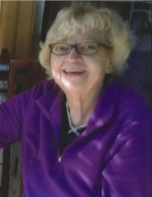 Janice M. Sutherland (nee Forberger)