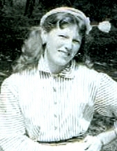 Photo of Virginia Crabtree