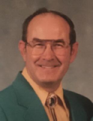 Paul H. Crouch GROTON, New York Obituary