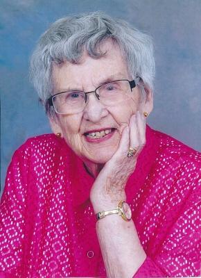 Margaret Ann Eeles