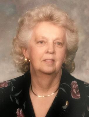 Arlene Lucille Turk Black Earth, Wisconsin Obituary