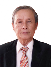 Mao Ngoc Huynh