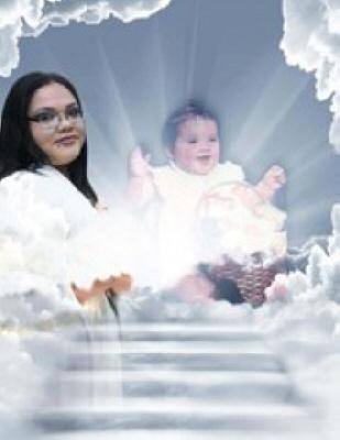 Photo of Oralia Sanchez