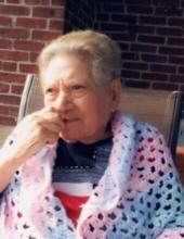 Photo of Carolina Palumbo