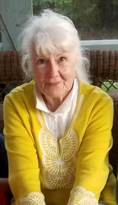 Photo of Norma Moonan