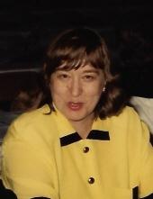 Photo of Joan Bassett