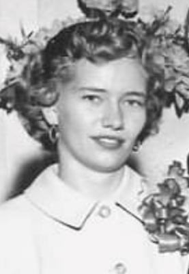Photo of Shirley Richardson