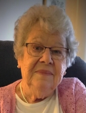 Marian Ruth Knowling