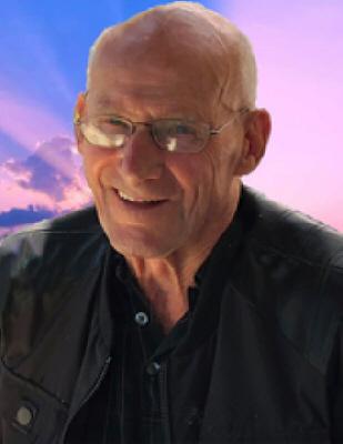 Clifford Gordon Stannard