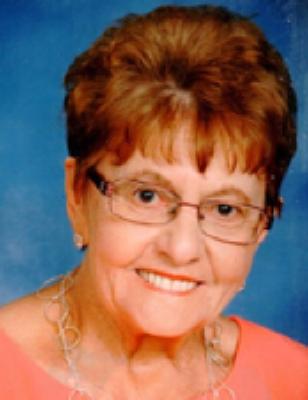 Martha Clara Hagedorn