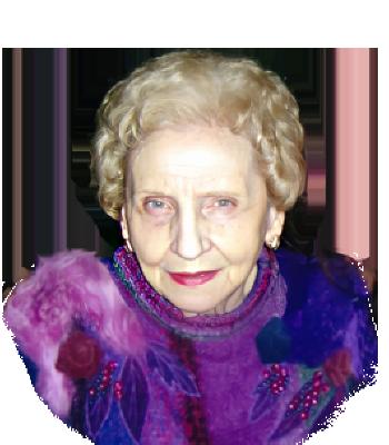 Photo of Mariette Quenneville