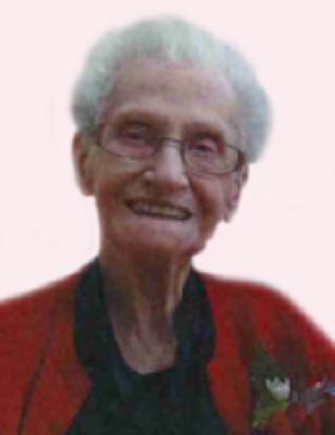 Irene Minnie Gillespie