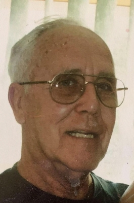 Photo of Robert Higby