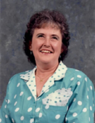 Speck Funeral Home - Eunice Burgess