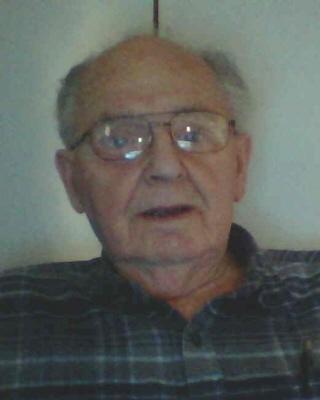 Gerald B. Martin