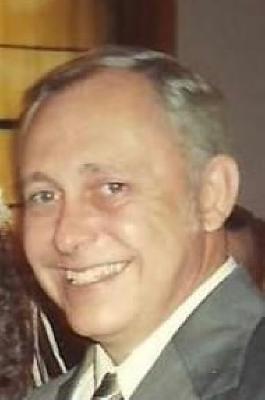 Photo of Harold Smith