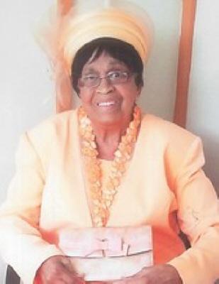 Ida Beatrice Enlers Mobile, Alabama Obituary