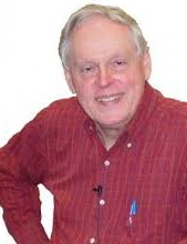 "Dr. James Michael ""Mickey"" Efird"