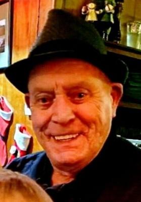 Photo of Alan Lynch