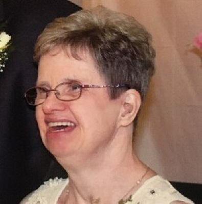Photo of Donna Ferguson