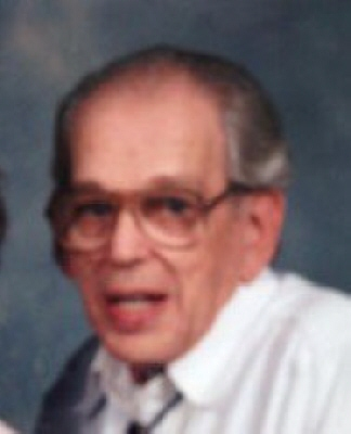 "Photo of James ""Jim"" Lombard"
