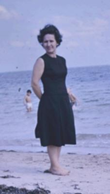 Photo of Maureen Baird