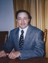 "David ""Dave"" S. Messaris"