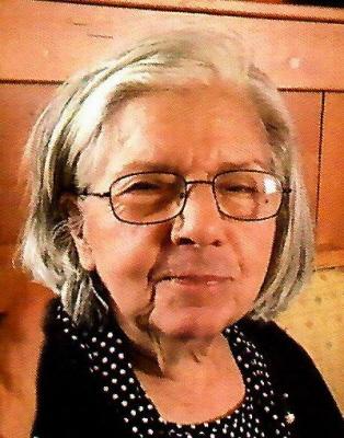 Photo of Patricia Favro