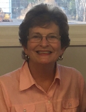 Photo of Donna Gregory