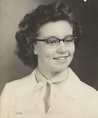 Photo of Barbara White